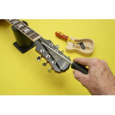 Truss Rod Adjustment
