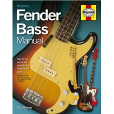 Fender Bass Guitar