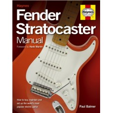 Fender Stratocaster 2nd Edition